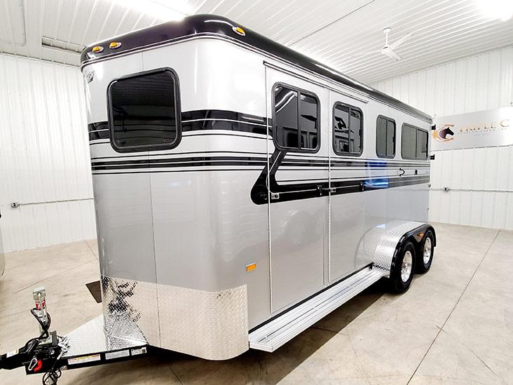 hawk trailers